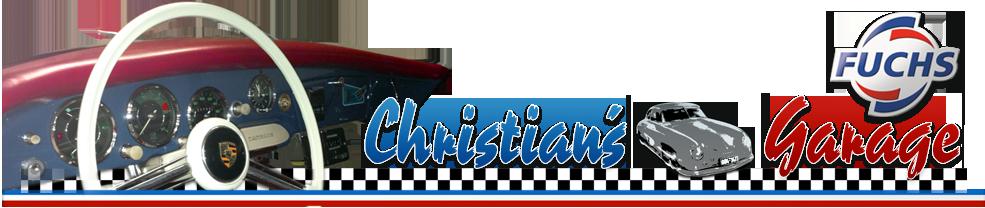 Christians Garage